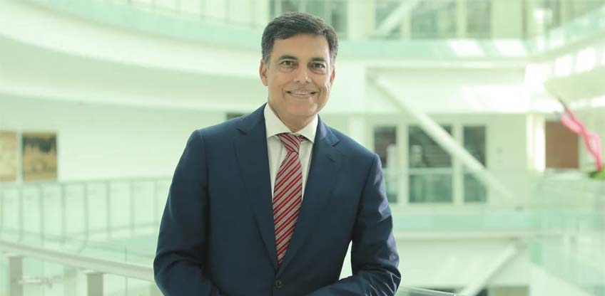 Sajjan Jindal Chairman JSW Group expects improvement in steel prices in near-term